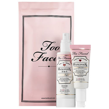Ultimate Hangover & Complexion Set - Too Faced | Sephora
