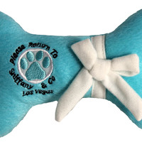 Sniffany Bone Dog Toy