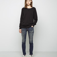Slouch Skinny Jean by R13