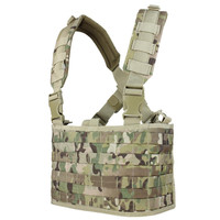 OPS Chest Rig Color- Multicam