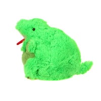 MINI T-REX PLUSH