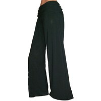 Slimming Pants Made in USA