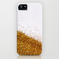 Glitter Is My Favorite Color II iPhone Case by Galaxy Eyes   Society6