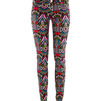 Pants - from H&M