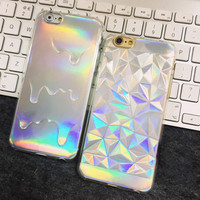 3D Holographic iPhone Case