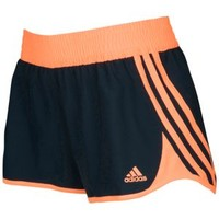 adidas Curve Shorts - Women's at Lady Foot Locker