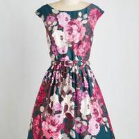 Reservations for Refinement Dress