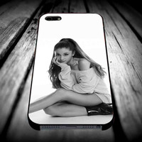 ariana grande 19 for iPhone 4/4s/5/5s/5c/6/6 Plus Case, Samsung Galaxy S3/S4/S5/Note 3/4 Case, iPod 4/5 Case, HtC One M7 M8 and Nexus Case **