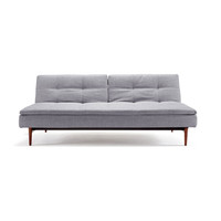 Gray All Around Couch