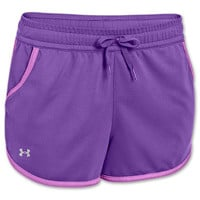 Women's Under Armour Rally Shorts