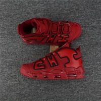 "Nike Air More Uptempo ""CHI"" Red Size 40----46"