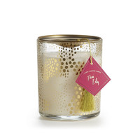 Illume: Thai Lily Melrose Jar Candle