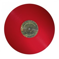 A Day To Remember: What Separates Me From You Vinyl (Red)