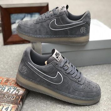 Nike Air Force 1 Mid Fashion Sneakers Shoes