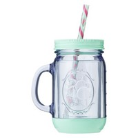 Aladdin Plastic Mason Jar Travel Mug (20 oz)