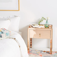 Gracemere Mirrored Nightstand