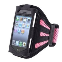 eForCity® Running Armband Case Compatible With Apple® iPhone® 3G 3Gs 8 16 GB iPhone® 4S - AT&T, Sprint, Version 16GB 32GB 64GB
