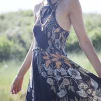 Free People Seasons in the Sun Dress OB56778
