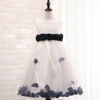 Kids Girls Baby Dress Products For Children = 4457679044