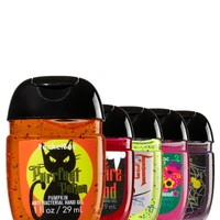 5-Pack PocketBac Sanitizers Halloween
