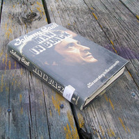 Vintage Book Man In Black by Johnny Cash 1975 His Own Story in His Own Words