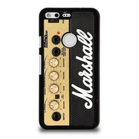 MARSHALL Google Pixel Case Cover