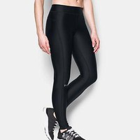 Under Armour Women's UA HeatGear Armour Leggings