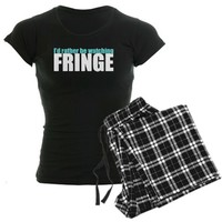 Fringe TV Pajamas
