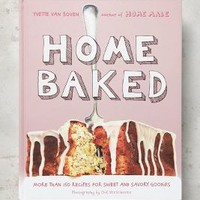 Home Baked by Anthropologie in Peach Size: One Size House & Home