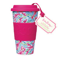 Travel Mug - Lilly Pulitzer