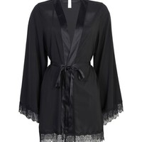 PLEASURE STATE Dressing gown - Underwear D | YOOX.COM