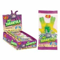 Giant Gummy Tarantula Spiders Candy 1 Count