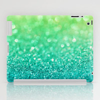 Sea Breeze... iPad Case by Lisa Argyropoulos | Society6