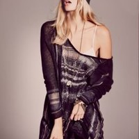 Free People Rockville Sweater Dress at Free People Clothing Boutique