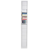 Klaffi shelf small, white - Bookcases - Furniture - Finnish Design Shop