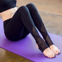 Yoga Pants Dry Fit
