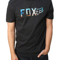 Fox Racing Men's Lookdown Premium Graphic T-Shirt