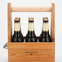 Meriwether 6-Pack Holder - Urban Outfitters
