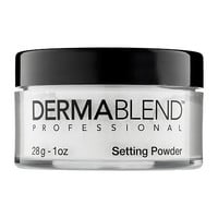 Dermablend Loose Setting Powder (1 oz)