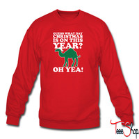 Guess What Day Christmas is on this Year 5 sweatshirt