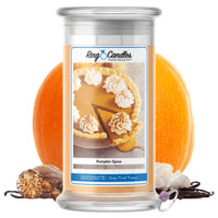 Pumpkin Spice | Ring Candle®