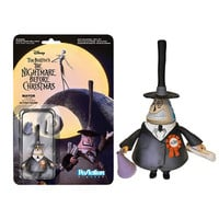 Funko Super 7 - Nightmare Before Christmas ReAction Figure - JuneOR (Pre-order Ships August): BBToyStore.com - Toys, Plush, Trading Cards, Action Figures & Games online retail store shop sale