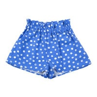 Anais & I Girls Shorts Michelle - Blue Sky - FINAL SALE