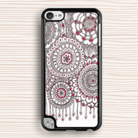 dream cateher ipod touch 4 case,floral ipod touch 5 case,art floral ipod 4 case,totem ipod 5 case,touch 4 case,touch 5 case