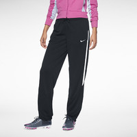 Check it out. I found this Nike Academy Knit Women's Soccer Pants at Nike online.