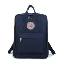 On Sale Comfort Hot Deal Stylish Casual College Back To School Korean Backpack [6542351619]