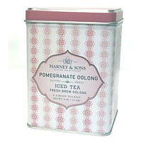 Harney & Sons Fine Teas Pomegranate Oolong Iced Tea - 6 / Tin