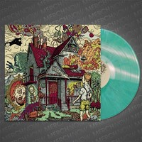 No Place Blue Grey LP : MerchNOW