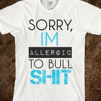 I'm Allergic  - Young and Free