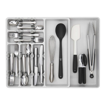 OXO Good Grips® Expandable Utensil Organizer